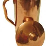 copper pitcher 1